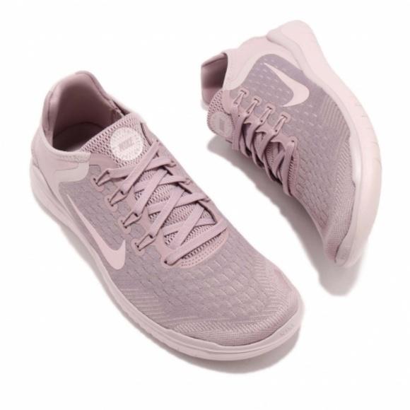 new product 823c4 aba1a Nike Free RN - Elemental Rose